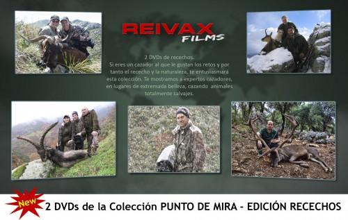 REIVAX FILMS - PUNTO DE MIRA - EDICION RECECHOS