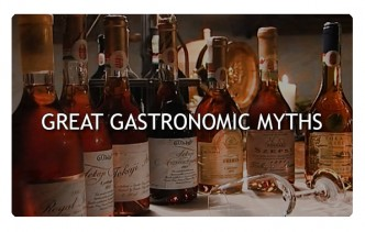 ReivaxFilms: GREAT GASTRONOMIC MYTHS TEASER