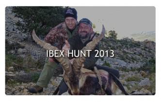 ReivaxFilms: IBEXHUNT 2013 TEASER