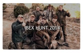 ReivaxFilms: IBEXHUNT 2014