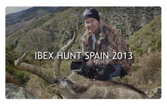 ReivaxFilms: IBEXHUNTSPAIN 2013 TEASER