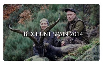 ReivaxFilms: IBEXHUNTSPAIN 2014