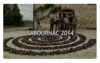 ReivaxFilms: COLVERTS DE SABOURNAC 2014 TEASER