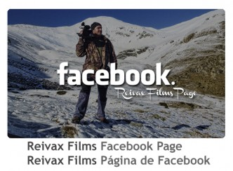 ReivaxFilms: Facebook