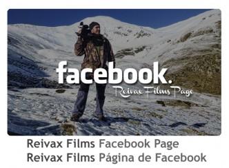 ReivaxFilms: Facebook