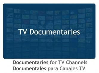 ReivaxFilms: TV Channels