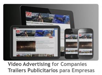 ReivaxFilms: Video Advertsing for Companies