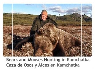 ReivaxFilms_Caza de osos y alces en Kamchatka
