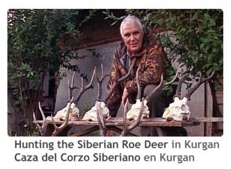 ReivaxFilms_Caza del Corzo Siberiano en Europa