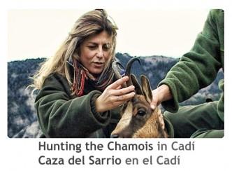 ReivaxFilms_Caza del Sarrio en el Cadi