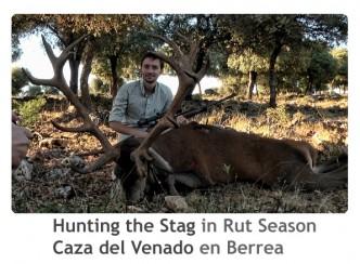 ReivaxFilms_Caza del Venado en Berrea