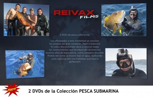 ReivaxFilms_Pesca Submarina