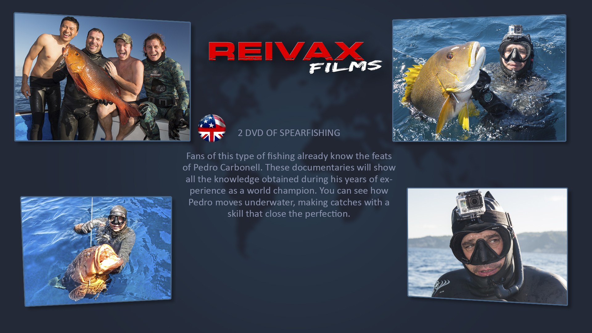 ReivaxFilms_The Legend in Action