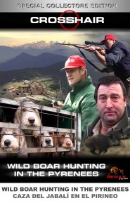 ReivaxFilms_Wild Boar Hunt in the Pyrenees