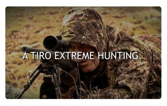 ReivaxFilms: A TIRO EXTREME HUNTING TEASER