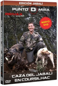 ReivaxFilms: DVD Caza del Jabalí en Coursilhac