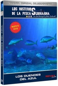 ReivaxFilms: DVD Los Duendes del Azul