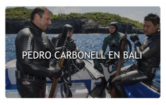 ReivaxFilms: PEDRO CARBONELL EN BALI TEASER