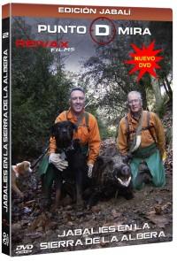 ReivaxFilms: DVD Jabalíes en la Sierra de la Albera