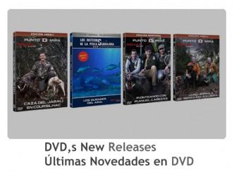 ReivaxFilms: DVDs New Releases