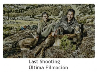 ReivaxFilms: Stalking the Pyrenean Chamois Last Shooting