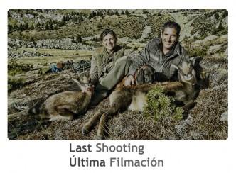 ReivaxFilms: Stalking the Pyrenean Chamois Last Shooting