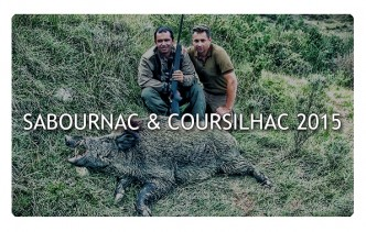 ReivaxFilms: SABOURNAC AND COURSILHAC 2015 TEASER