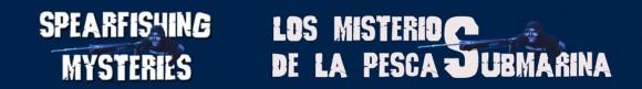 ReivaxFilms: LOS MISTERIOS DE LA PESCA SUBMARINA